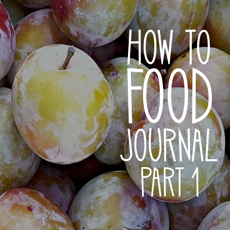 Stumped with how to food journal for an elimination diet? Come check out this three part series where we cover what, how, why, and all tips & tricks needed! - OCD Kitchen